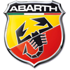 car leasing Abarth logo